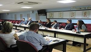 Sistema Fecomércio/Sesc/Senac em Goiás propõe comissão para ajudar crianças e jovens em vulnerabilidade